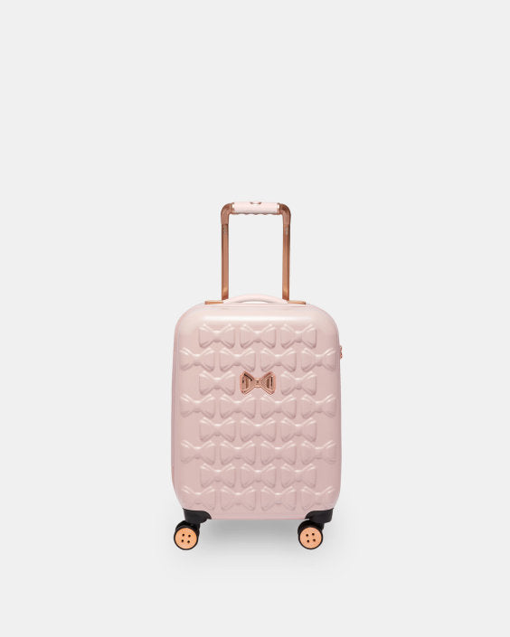 Ted Baker Beaue Bow Detail Small Suitcase