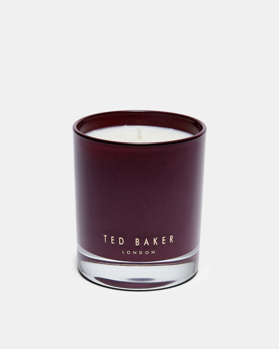 Ted Baker - Pink Pepper & Cedarwood Scented Candle
