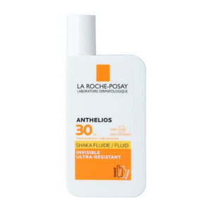 Facial Sun Cream Anthelios Shaka La Roche Posay SPF 30 (50 ml)