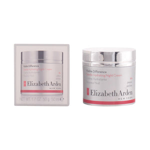 Night Cream Visible Difference Elizabeth Arden