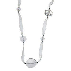 Ladies' Pendant Guess UFN30801 (80 cm)