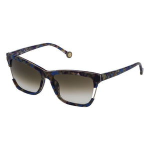 Unisex Sunglasses Carolina Herrera SHE752560767 (ø 56 mm)