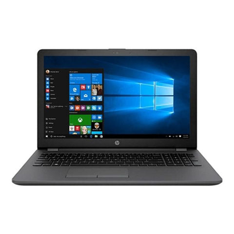 Notebook HP 2HH09ES 15,6'''' i3-6006U 8 GB RAM 1 TB SATA Black
