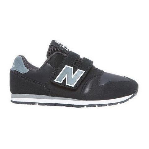 Children's Casual Trainers New Balance KA373S1Y Navy blue