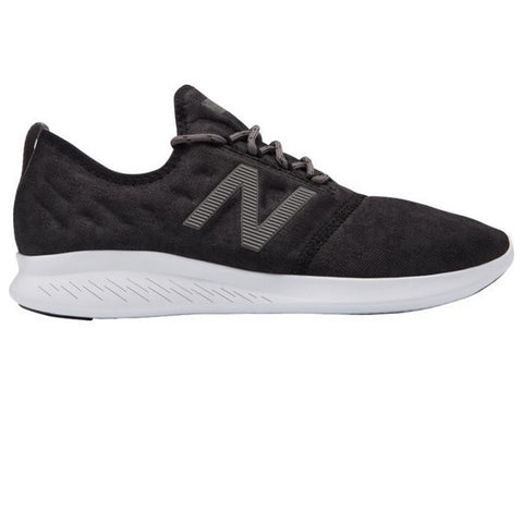 Men's Casual Trainers New Balance MCSTLCB4 Black (Size 40.5)