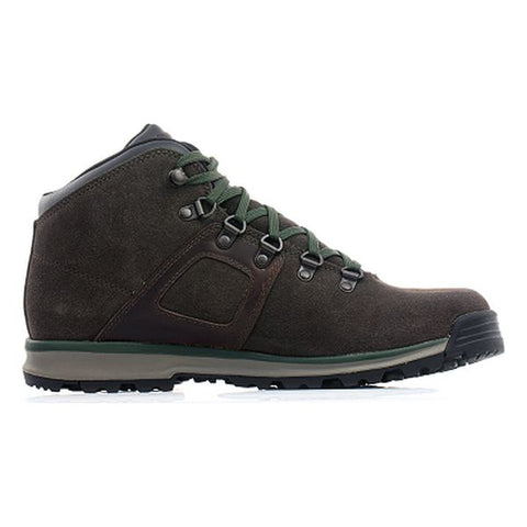 Men's boots Timberland GT SCRAMBLE MID Brown