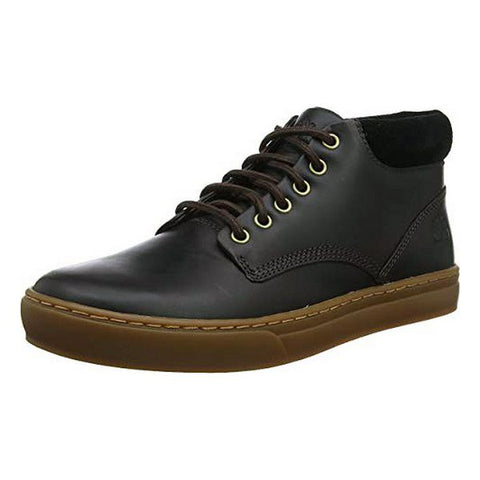 Men's boots Timberland ADVENTURE 2.0 CUPSOLE Black