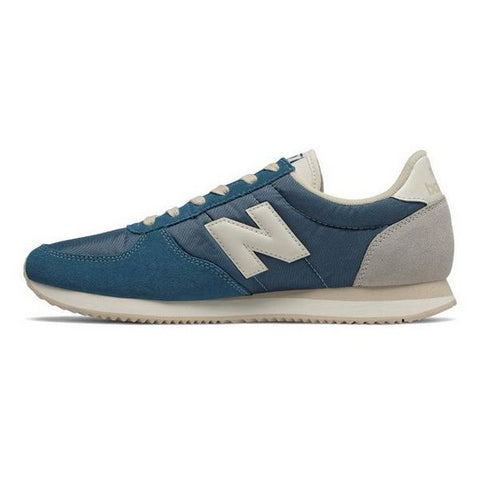 Men's Casual Trainers New Balance U220GA Navy blue White