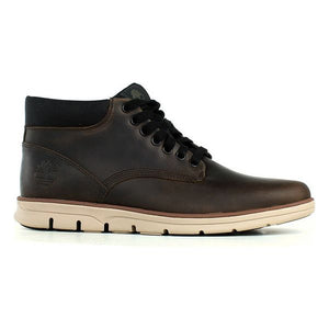 Men's boots Timberland CHUKKA Brown