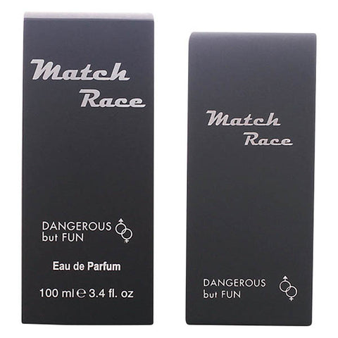 Men's Perfume Match Race Alyssa Ashley EDP