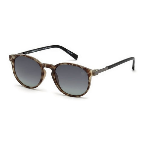 Ladies' Sunglasses Timberland TB9151-5155D Brown (51 Mm)