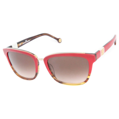 Ladies' Sunglasses Carolina Herrera SHE6990ACN (54 mm)