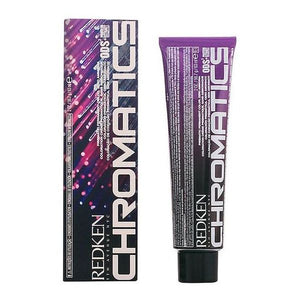 Dye No Ammonia Chromatics Redken