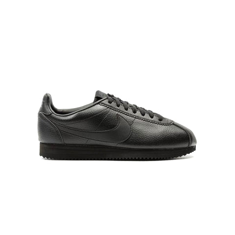 Men's Casual Trainers Nike Cortez Classic Black (43 Eu - 9.5 us)