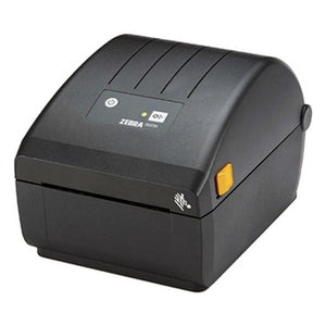Thermal Printer Zebra ZD220 102 mm/s 203 ppp USB Black