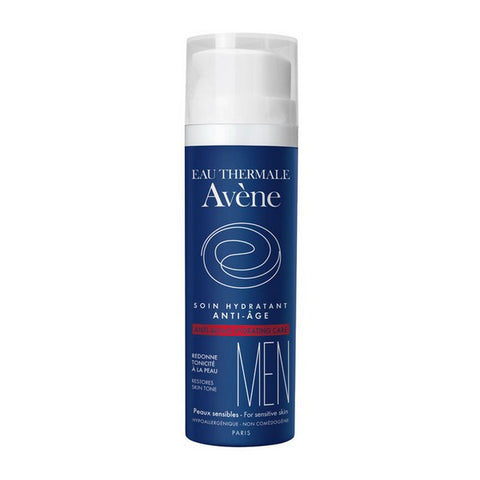 Hydrating Fluid Homme Avene (50 ml)
