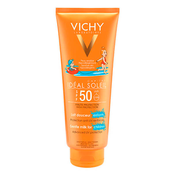 Sun Block Capital Soleil Vichy (300 ml)