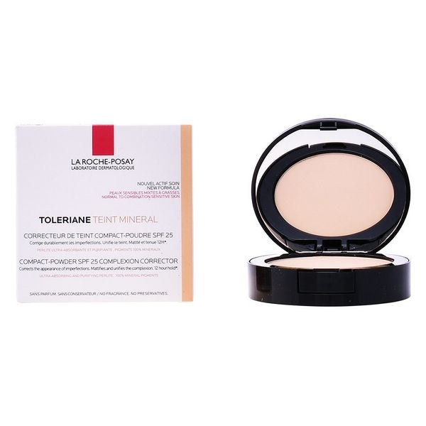 Compact Concealer Toleriane Teint Mineral La Roche Posay 77178