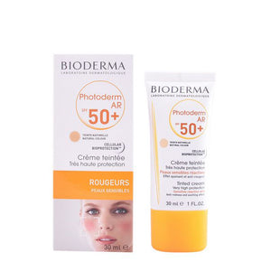 Sun Cream Photoderm Bioderma SPF 50+ (30 ml)
