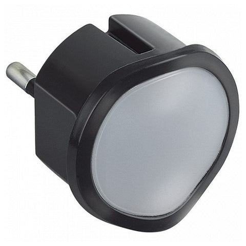 Night Light Legrand 80837 050677 LED Black