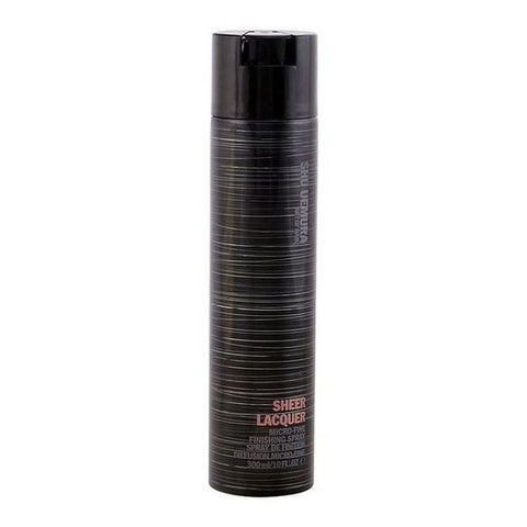 Hair Spray Sheer Lacquer Shu Uemura (300 ml)