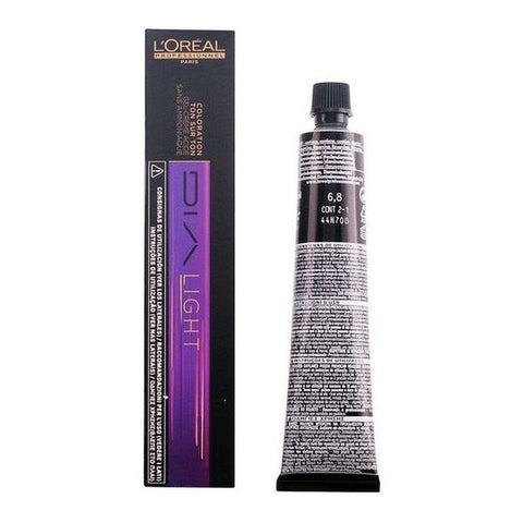 Dye No Ammonia Dia Light Mocha L'Oreal Expert Professionnel (50 ml)