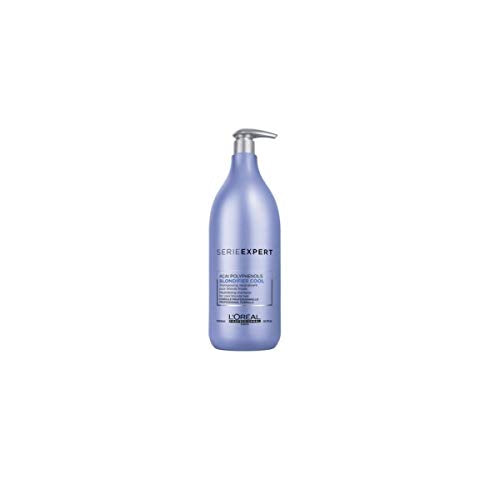 Colour Neutralising Shampoo Blondifier Cool L'Oreal Expert Professionnel (1500 ml)