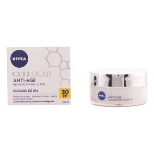 Day Cream Cellular Anti-age Nivea