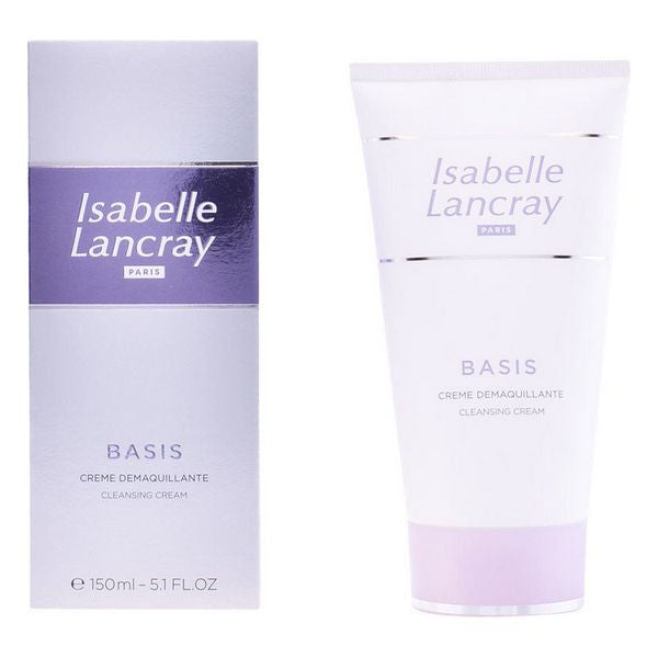 Make Up Remover Basis Isabelle Lancray
