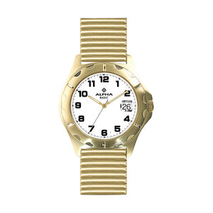 Unisex Watch Alpha Saphir 107K1 (42 mm)