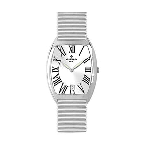Unisex Watch Alpha Saphir 116B1 (30 mm)