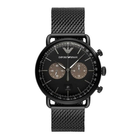 Men's Watch Armani AR11142 (43 mm)