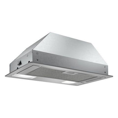 Conventional Hood Balay 3BF263NX 53 cm 300 m³/h 115W D Stainless steel
