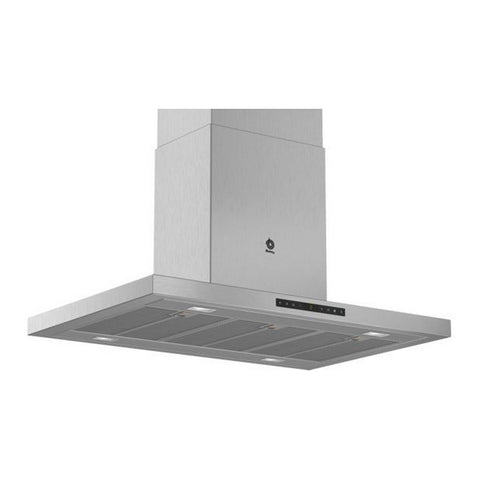 Conventional Hood Balay 3BI998GX 90 cm 867 m³/h 160W A+ Stainless steel