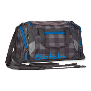 Sports bag Eco Ergobag Grey (50 X 25 x 25 cm)