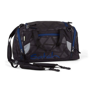 Sports bag Eco Ergobag Black (50 X 25 x 25 cm)