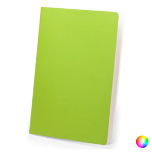 Notebook (40 Sheets) 145118