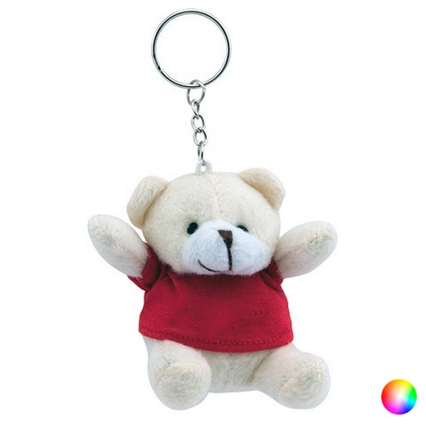 Cuddly Toy Keyring 149891