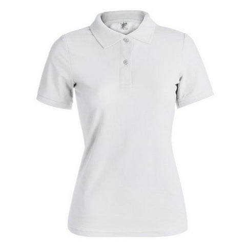 Women's Short Sleeve Polo Shirt 145871