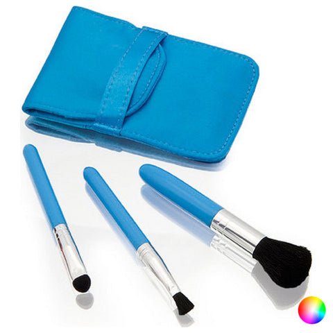 Set of Make-up Brushes (3 pcs) 143472