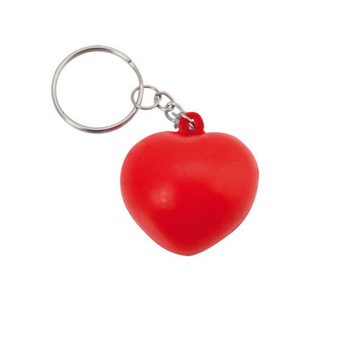 Anti-stress keyring 143658