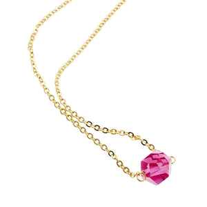 Ladies' Necklace Cristian Lay 43725400