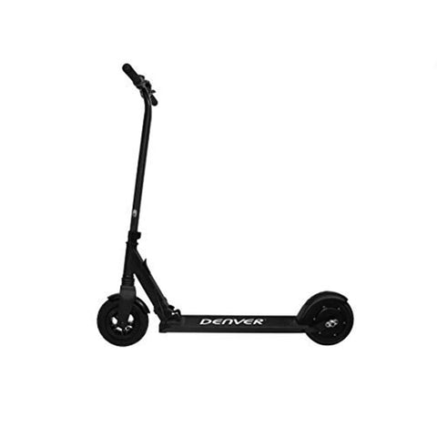 Electric Scooter Denver Electronics SCO-80100 8'''' 4000 mAh 300 W Black
