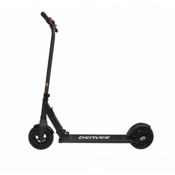 Electric Scooter Denver Electronics SCO-80110 8'''' 300W 4000 mAh Black