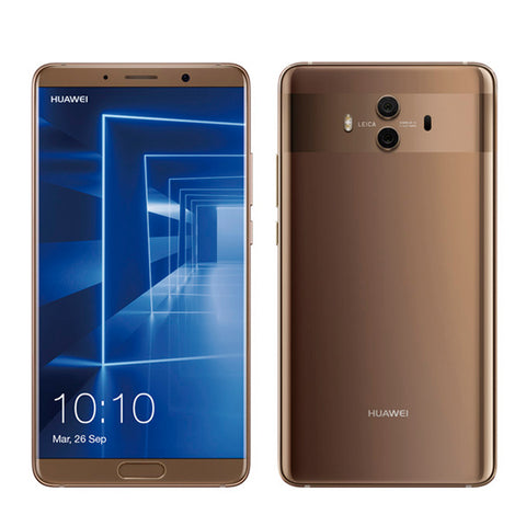 Smartphone Huawei Mate 10 5,9'''' Full HD 4 GB RAM 64 GB