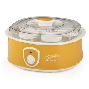 Yoghurt Maker Ariete 617 Yogurella 1,3 L 20W Yellow
