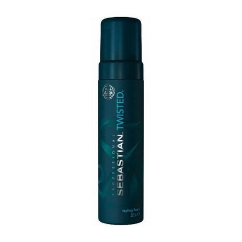 Styling Mousse Twisted Sebastian (200 ml)