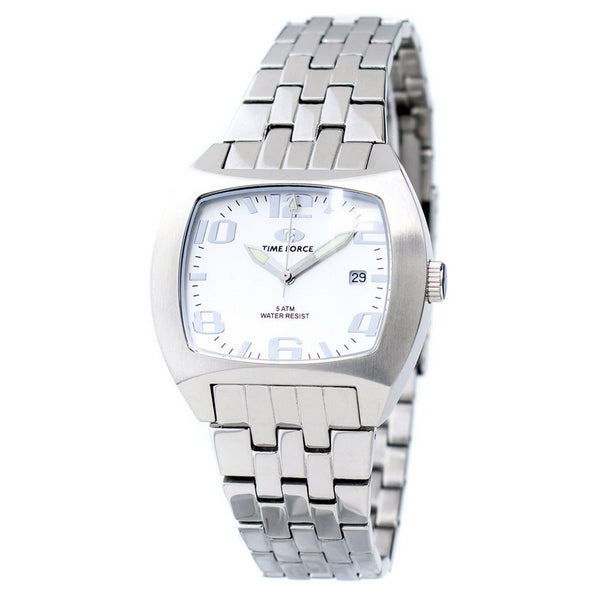 Unisex Watch Time Force TF2253M-05M (37 mm)