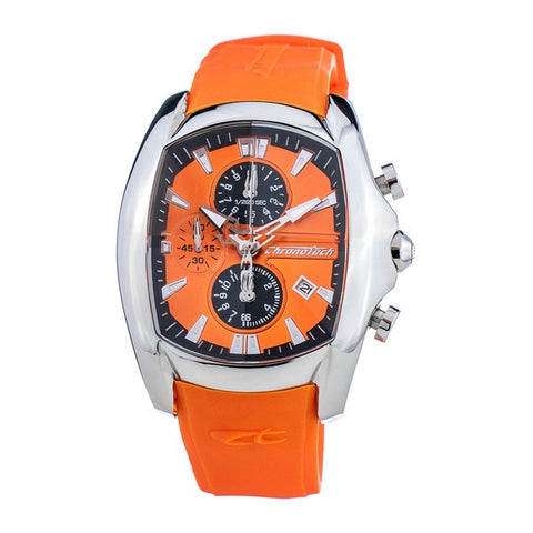Unisex Watch Chronotech CT7106M-15 (45 mm)