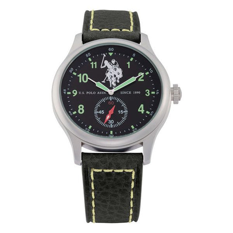 Unisex Watch U.S. Polo Assn. USP4305ST (40 mm)